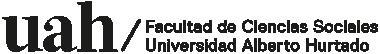 Universidad Albero Hurtado / Facultad  de Ciencias Sociales